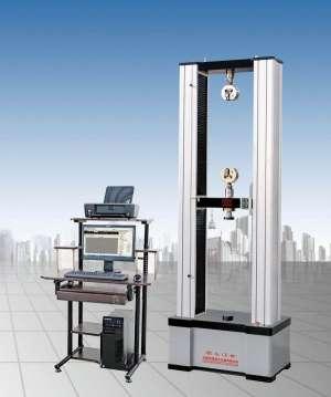 微机控制人造板静曲强度试验机